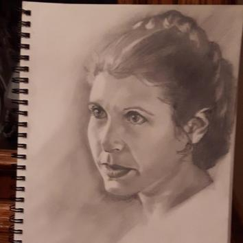 Princess Leia